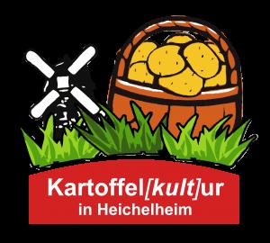 Logo - Förderverein Heichelheimer Kartoffelfkultur