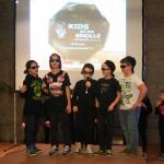 Programm der Kinder